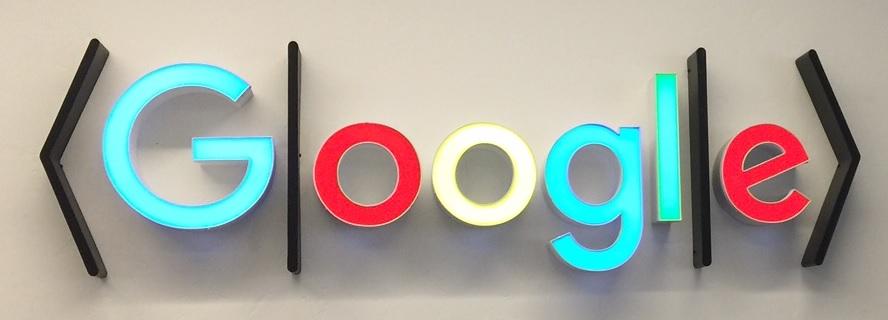 Google QC Logo